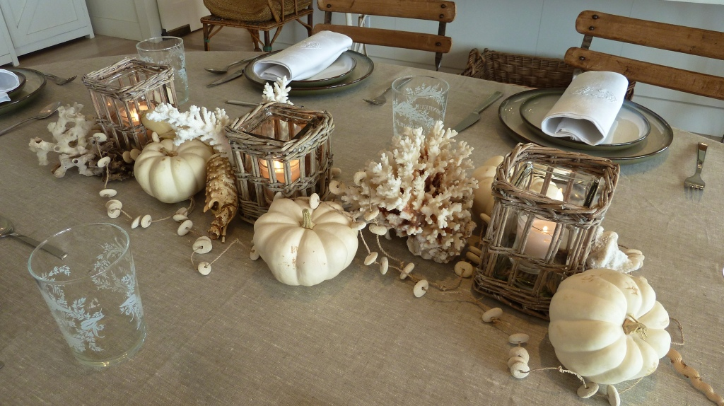 Marvelous Barefoot Contessa Thanksgiving Table Settings Gallery ...