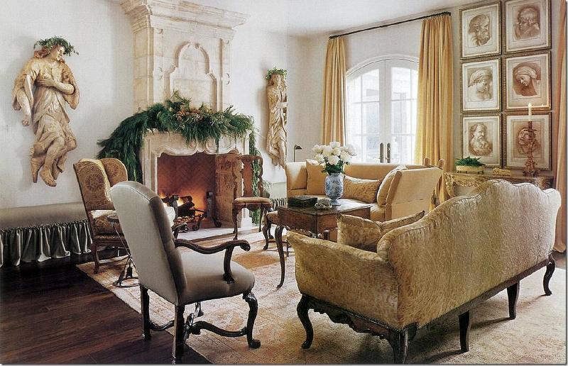 Pamela pierce design divine deborahwoodmurphy - Houston interior design magazine ...
