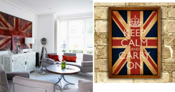 Union Jack | Garden, Home & Party